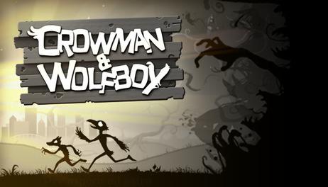 Купить Crowman & Wolfboy