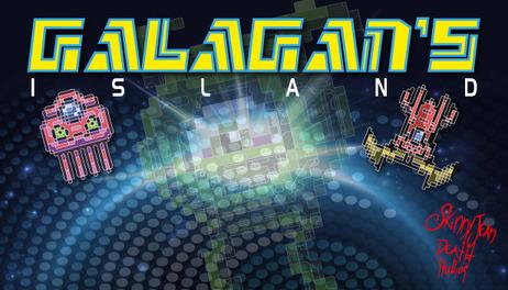 Купить Galagan's Island: Reprymian Rising