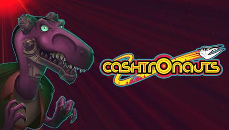 Купить Cashtronauts