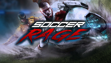Купить Soccer Rage