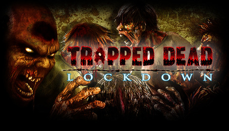 Купить Trapped Dead: Lockdown