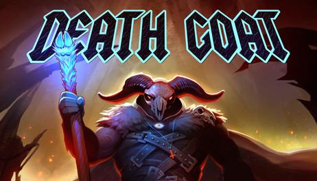 Купить Death Goat