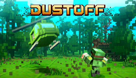 Купить Dustoff Heli Rescue
