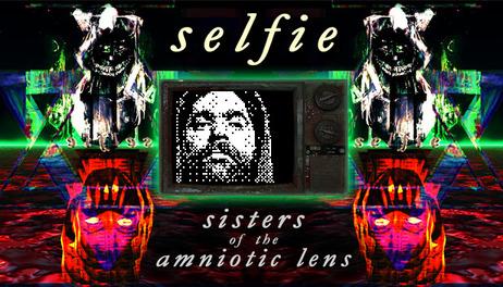Купить Selfie : Sisters of the Amniotic Lens