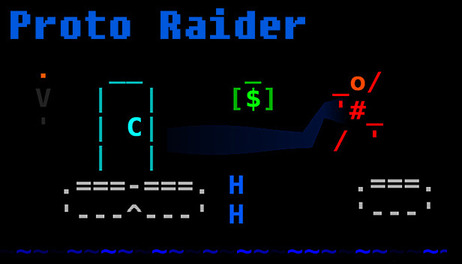 Купить Proto Raider