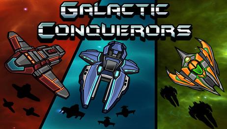 Купить Galactic Conquerors
