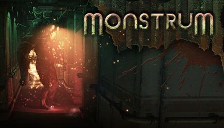 Купить Monstrum
