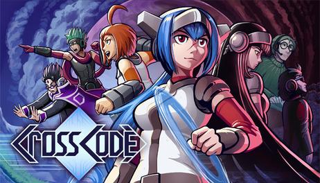 Купить CrossCode