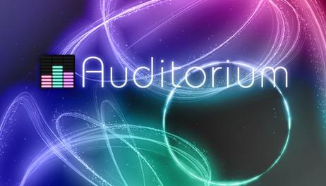 Купить Auditorium