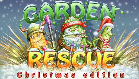 Купить Garden Rescue: Christmas Edition