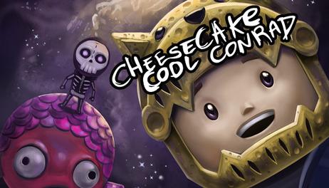 Купить Cheesecake Cool Conrad