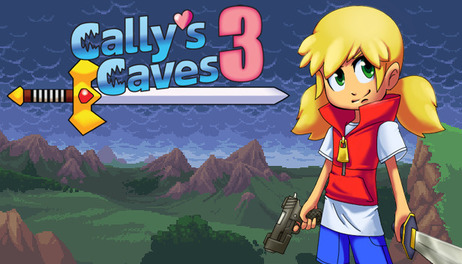 Купить Cally's Caves 3