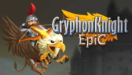 Купить Gryphon Knight Epic