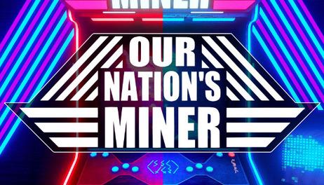 Купить Our Nation's Miner