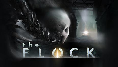 Купить The Flock