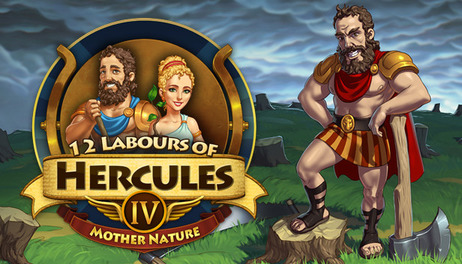 Купить 12 Labours of Hercules IV: Mother Nature (Platinum Edition)