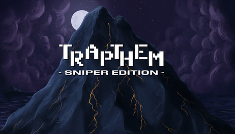 Купить Trap Them - Sniper Edition