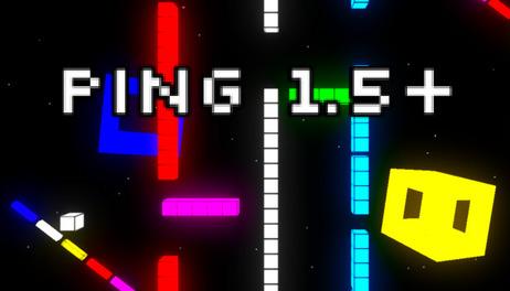 Купить PING 1.5+