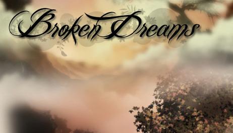 Купить Broken Dreams