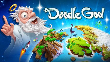 Купить Doodle God