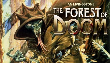 Купить The Forest of Doom