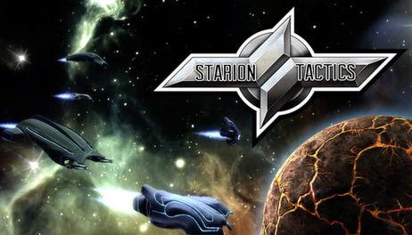 Купить Starion Tactics