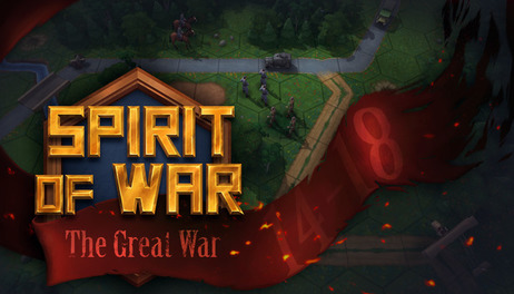 Купить Spirit of War