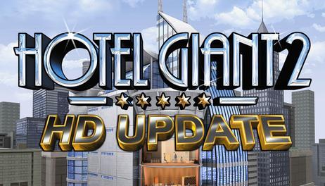 Купить Hotel Giant 2