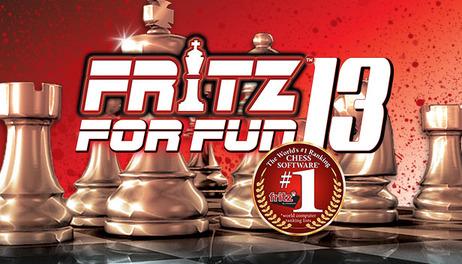 Купить Fritz for Fun 13