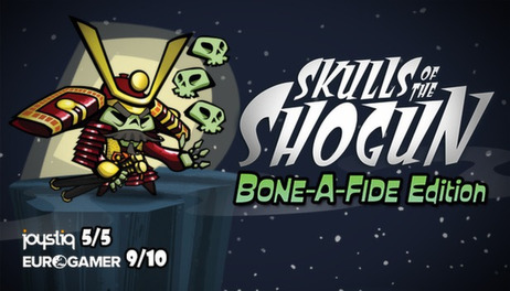 Купить Skulls of the Shogun