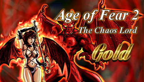 Купить Age of Fear 2: The Chaos Lord