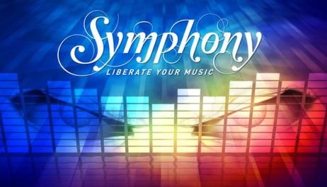 Купить Symphony