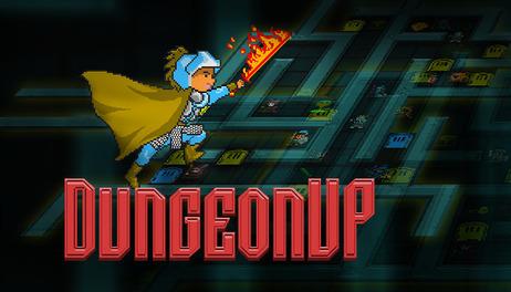Купить DungeonUp