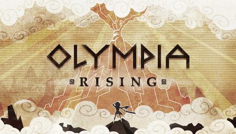 Купить Olympia Rising