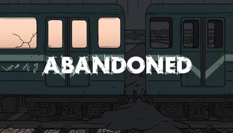 Купить Abandoned