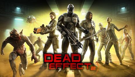 Купить Dead Effect 2