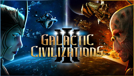 Купить Galactic Civilizations III
