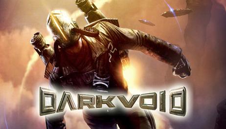 Купить Dark Void