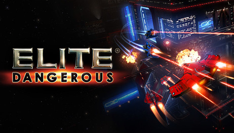 Купить Elite Dangerous: Commander Deluxe Edition
