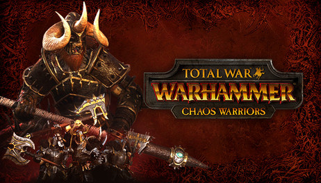 Купить Total War: WARHAMMER - Chaos Warriors Race Pack