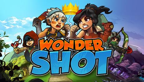 Купить Wondershot