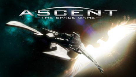 Купить Ascent - The Space Game