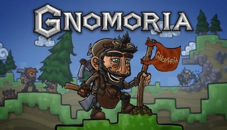 Купить Gnomoria