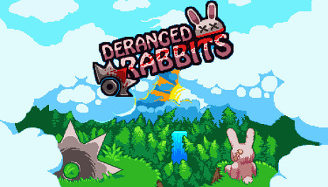 Купить Deranged Rabbits