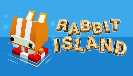 Купить Rabbit Island