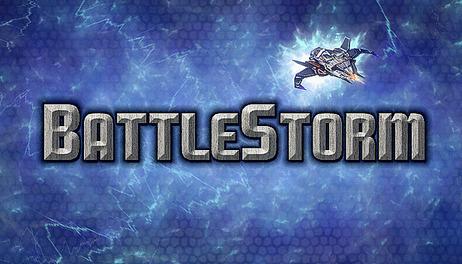 Купить BattleStorm