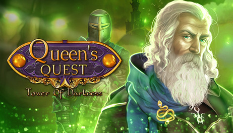 Купить Queen's Quest: Tower of Darkness