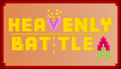 Купить Heavenly Battle