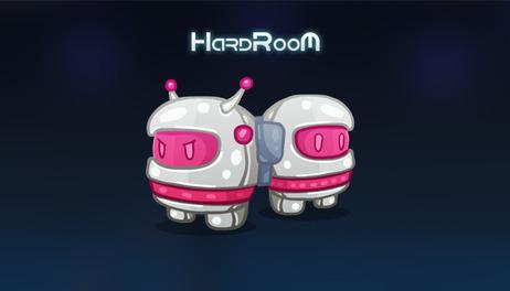 Купить Hard Room