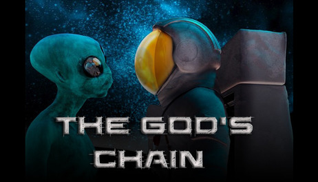 Купить The God's Chain